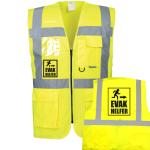 Warn,- und Arbeitsschutz
