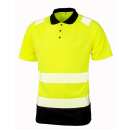 Result Recycled Safety Polo Shirt
